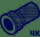 Трубы чугунные ЧК и соединительные детали